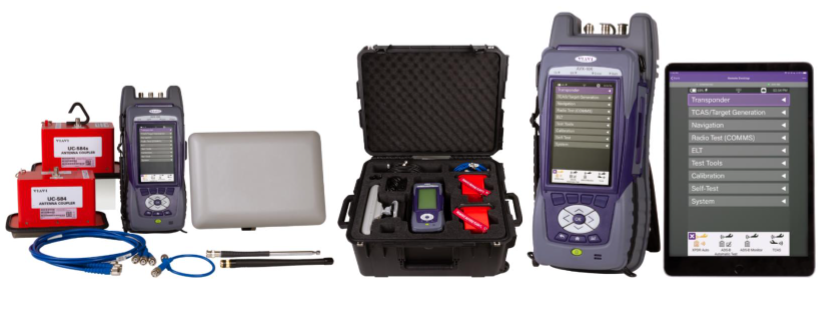 emitec offers you consulting and service for the Viavi AVX-10K Test Set